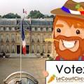 Votez pour le CourtCircuit.fr au concours La France s'Engage