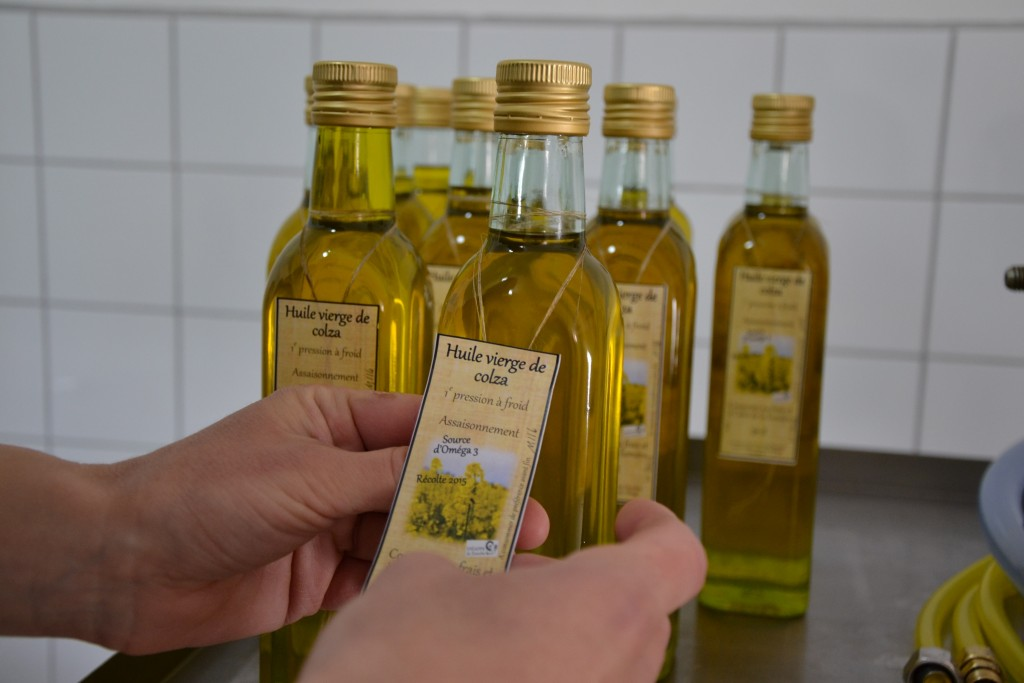 huile de colza ferme duneleet
