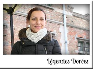 Portrait #4 : Légendes Dorées