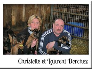 Portrait #13 : La Chèvrerie Derchez