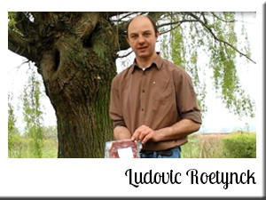 Portrait #21 : Ludovic Roetynck