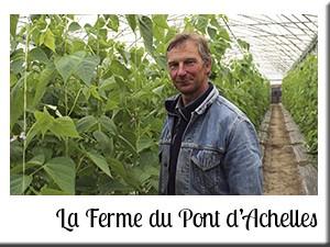 Portrait #22 : La Ferme du Pont d'Achelles