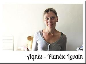 Portrait #24 : Planète Levain