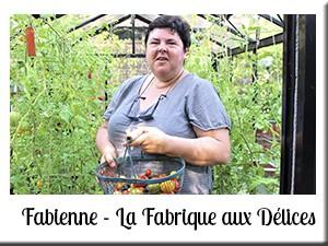 Portrait #25 : Fabienne – La Fabrique aux Délices